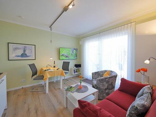 App 1 Wohnraum mit Essplatz